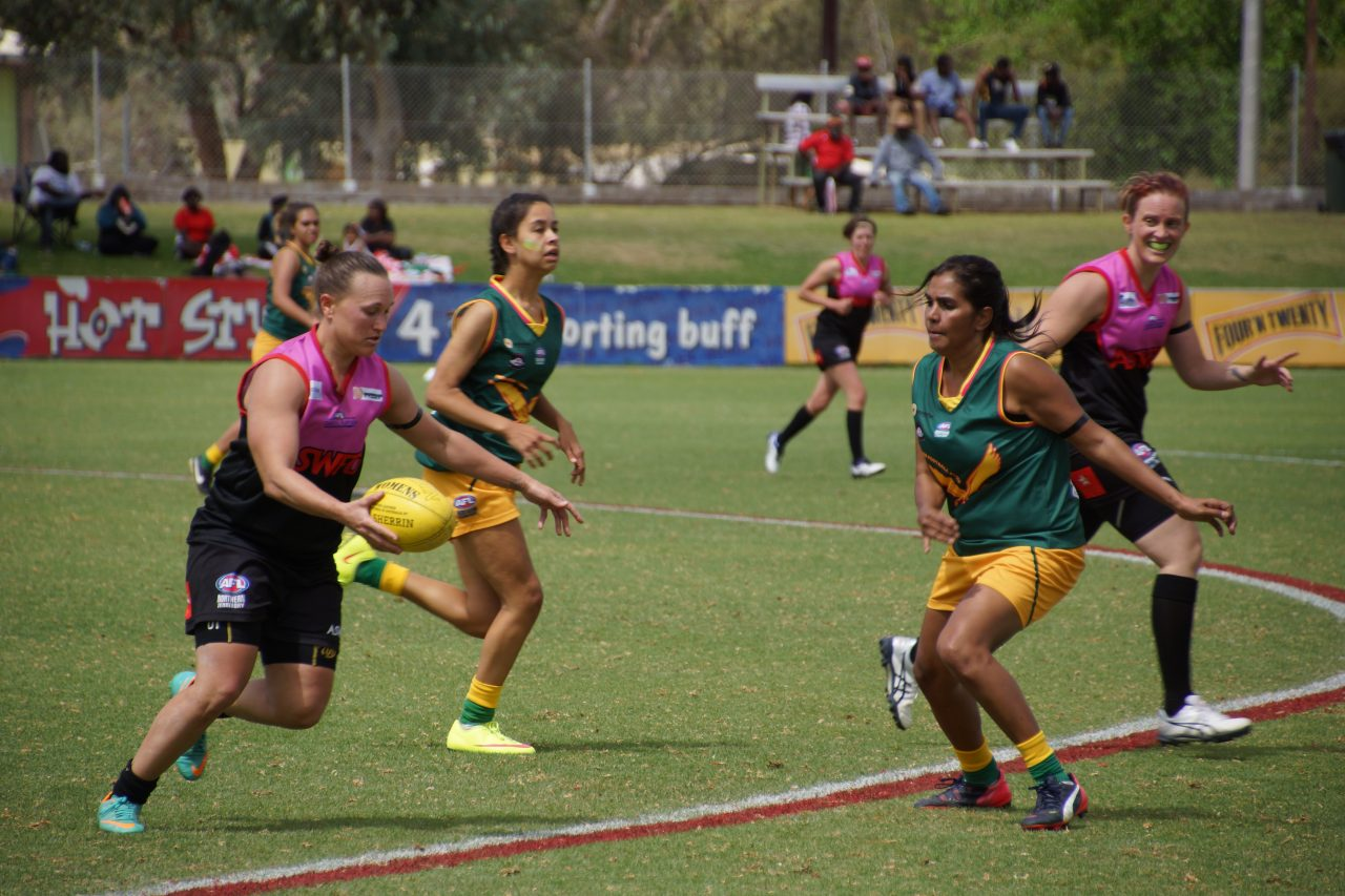 alice springs girls Centralian senior college girls academy program manager nicolette dunn said the trip broadened the girls' horizons, making them aware of opportunities outside of alice springs and the northern.